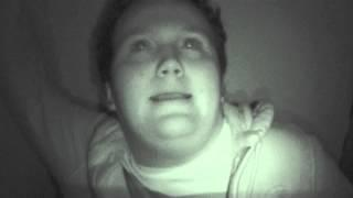 Ghosthunting with Lex Gabore