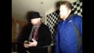 UK-Haunted live at Old Red House Pub Part 2