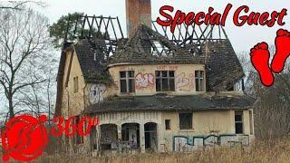 Alte Villa C In 360° Urbexing