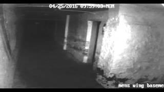 VISUAL - Cam4 basement men's ward Randolph County Infirmary, Winchester, Indiana