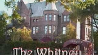 Paranormal Investigation & Event at The Whitney