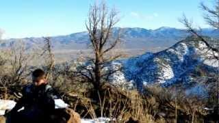 "Flowery Mountains & Mine - Part 5 ""Peak Views Of Virginia City"""