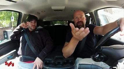 Ghost Hunters S11E10 Stone Cold Colonists | Ghost Hunters sz 11 Ep 10 Stone Cold Colonists