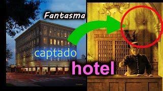 Fantasma hotel Rialto Laredo tx