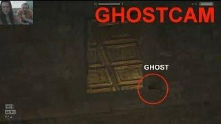 OUTLAST: #1 - Ghost Hunters