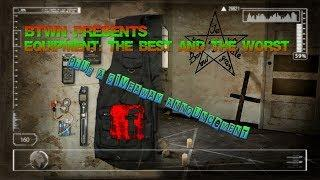 BTWN vidcast: best and worst equipment.