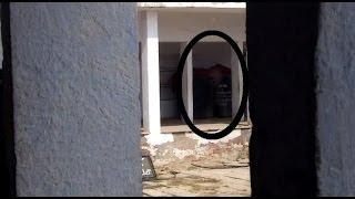 Real creepy ghost caught on tape???[HD] 2013 Scary Videos