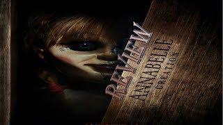 LA CAJA PARANORMAL / Review Annabelle 2 (Sin spoilers)