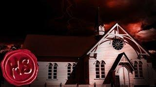 The Old Church (CreepyPasta with a TWIST!) HauntingSeason - Story 14 Part 01