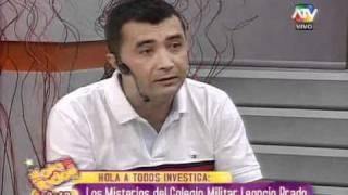 HOLA A TODOS - LA SIBERIA 02