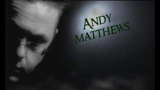 Andy Matthews Television Showreel - TV Paranormal Investigator