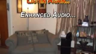 CPEAR   Spirit voice captured at a Naugatuck, CT home