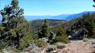 "Kings Canyon Nevada - Part 16 ""The Top Of Carsons World"""