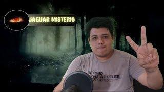 Jaguar Misterio en Vivo !!!