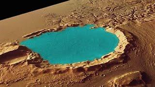 Strong Evidence of Liquid Water on Mars