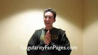 Dustin Pari of Ghost Hunters Interview