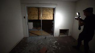 Worst Abandoned Place Ever!