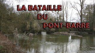 CHASSEUR DE FANTÔMES *épisode 6* (la bataille du pont-barré)