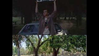 Say Anything Filming location Boombox Scene