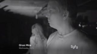 "Ghost Mine: ""Ghosts of the Geiser Grand"" Preview 