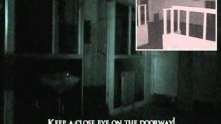 W.S.P.R - The Haunted Hospital (July 2011) - The Shadow