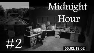 Midnight Hour 1x02: Kisaragi Station (Creepypasta)