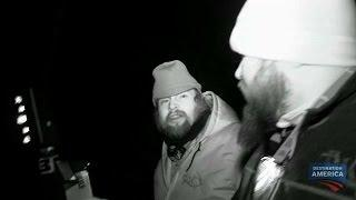 Tracking Ghosts in an Open Field | Ghost Asylum