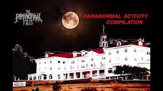 5 HAUNTED HOTELS We've Captured Paranormal Activity In | [COMPILATION] | THE PARANORMAL FILES
