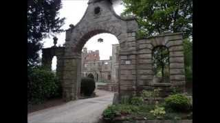 Coventry Paranormal Investigations spend the night at Guys Cliffe Warwick UK