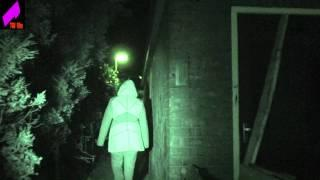 Den Bosch Spookhuis terroriseert de buurt-onderzoek met 3 Mediums.