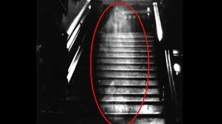 Ghost Caught On Camera | Haunted Ghost Videos | Real Ghost Video