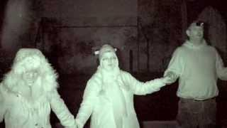 Ghost Hunt in Creepy Haunted Castle 2013. Part 2