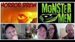 Monster Men Ep. 118: Horror Trivia with The Horror Brew Podcast
