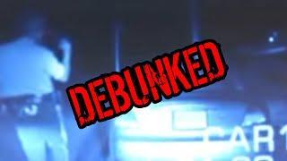 ALIENS ATTACK-ALIENS KILLING HIGHWAY POLİCE DEBUNKED