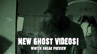 Dead Explorer: Paranormal Video Preview Winter 2013!!!