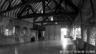 Beaulieu Hall Ghost Hunt