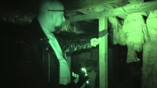 Paranormal AfterParty Season 2 Episode 4, Rowland, PA: Bob's House