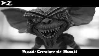 Il Piccolo popolo dei Boschi: Folklore | P.Z.
