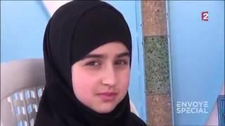 Histoires des Français Convertis En Islam ! reportage incroyable