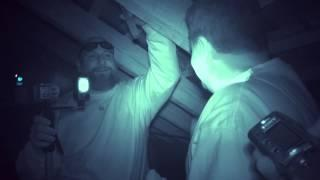 Paranormal AfterParty Season 4 Episode 8, McGarrah's Stagecoach Inn: Playing with Fire