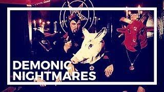 Random Ghost Girl Vlog: Demonic Nightmares