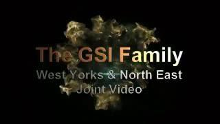GSI West Yorkshire: Amazing Spirit Box Session