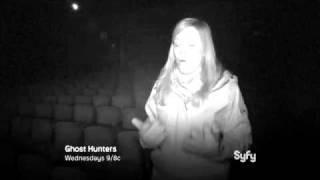Ghost Hunters - Episode 7.06 - Frozen in Fear