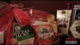 Gift Ideas - Wine Country Gift Baskets