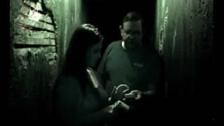 Haunted Mortuary Investigation Part 1