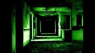 Haunted Abandoned Hospital