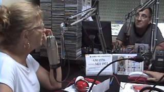 Visão Paranormal Entrevista Radio Metropole 25fev2011 parte2.wmv