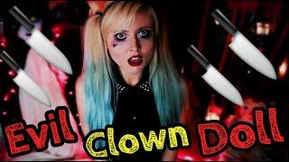 """DOLL FINGERS"" 