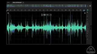 Electronic Voice Phenomena (EVP) - NELSAM 2015 (Part 1)