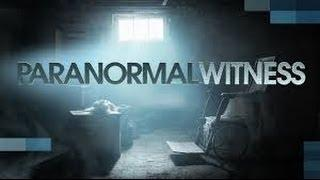 "Paranormal Witness Episode 6. Season 1. The Mysterious Lights. (PARODY) ""Bill Sirloin II"""